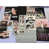 Lote Girls Aloud Cheryl Cole Box Sets Cds Singles [novo]